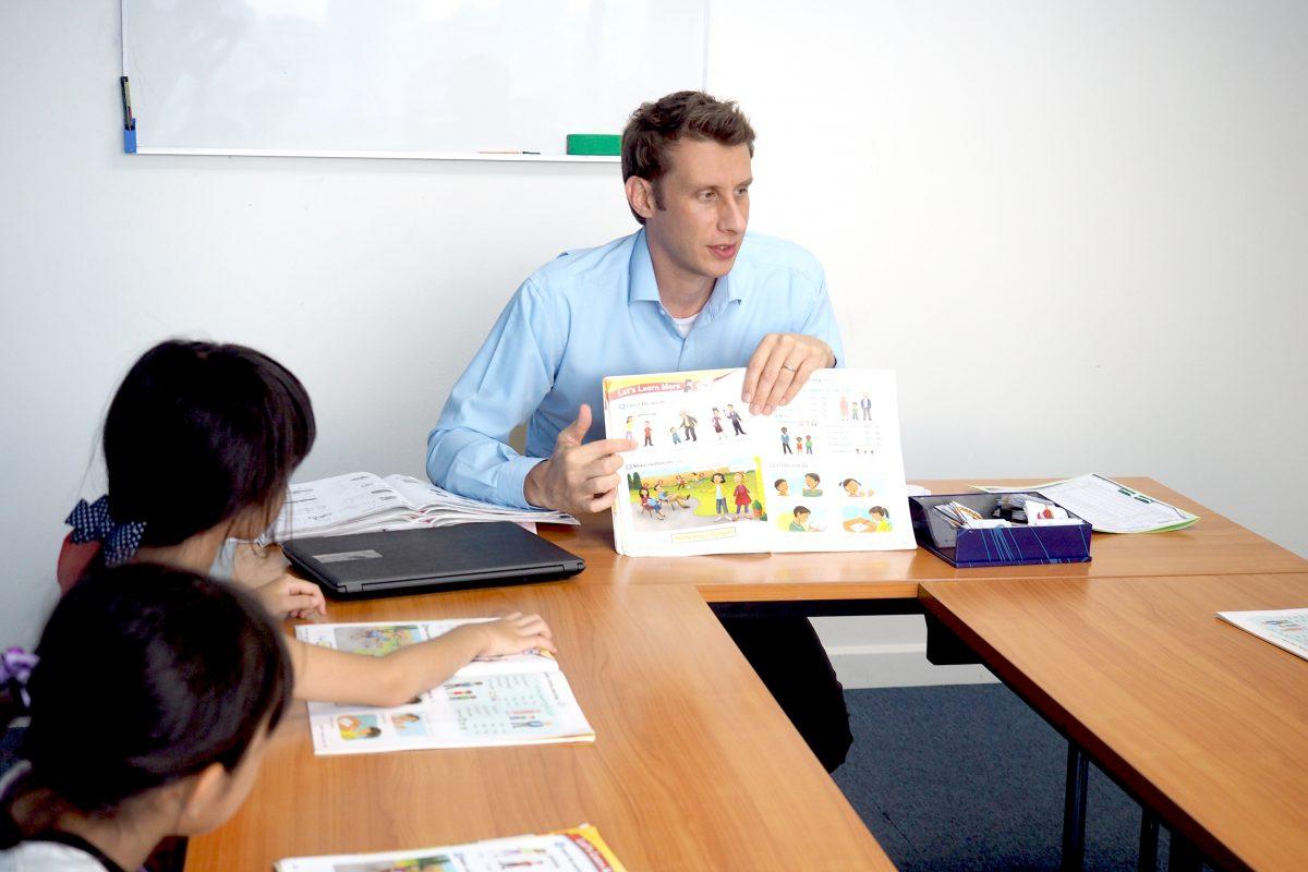 タイ駐在が決まったら「英語」を学びたい! 英会話学校GEOS THAILANDに相談してみた