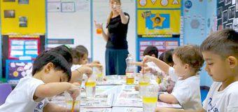 KiddyKareインターナショナル幼稚園