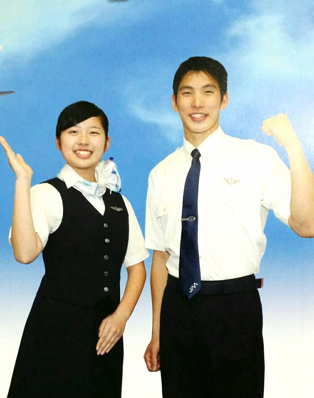 甲子園で大活躍の熱いパワーがバンコクにも上陸!♪【日本航空高等学校】