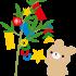 ニコラボ運営のスペースで日本人スタッフによるプレイグループが誕生★【nico playgroup】 今月は七夕制作♪2018年7月