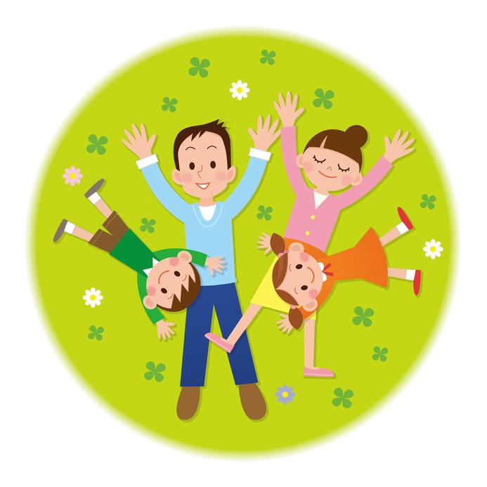海外での子育てを応援する特集 【前編】 タイで家族と ワクワク過ごす! (ニコラボ 2012年12月号 掲載)