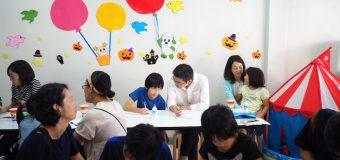 【親子でまなぶ】「おかね」や「しごと」について考えてみよう。ニコラボ・アカデミー 開講‼︎ (11/11)