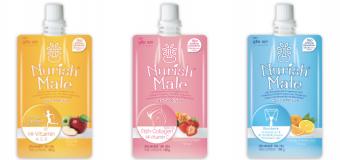 [STORE] 子どもでも安心して飲める健康飲料 こんにゃくドリンク「ニューリッシュ・メイト」Nurish Mate