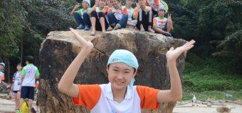 【月刊 SAWAN】自立への階段 〜 中3受験生シンタの夏冬SAWAN成長記