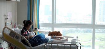 Vol 5『タイのローカル病院で入院中なぜなぜ』 by Sat