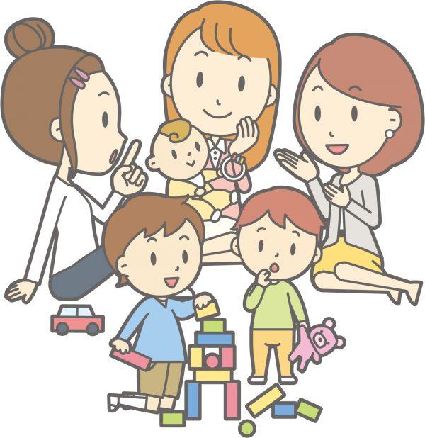 バンコクへようこそ!! バンコク生活の新人ママたち歓迎会♪