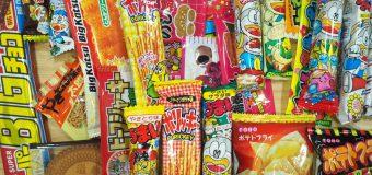 【ニコラボフェスタ】春休みイベント 3/25〜29 「駄菓子カフェ@ニコラボ・スペース」開催!