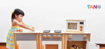 「TANO」子どもたちの学びにもなる、優れた木製おもちゃご紹介!