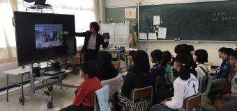 【月刊 SAWAN】~SAWANが繋ぐ 地球環境について語り合う子供たち~