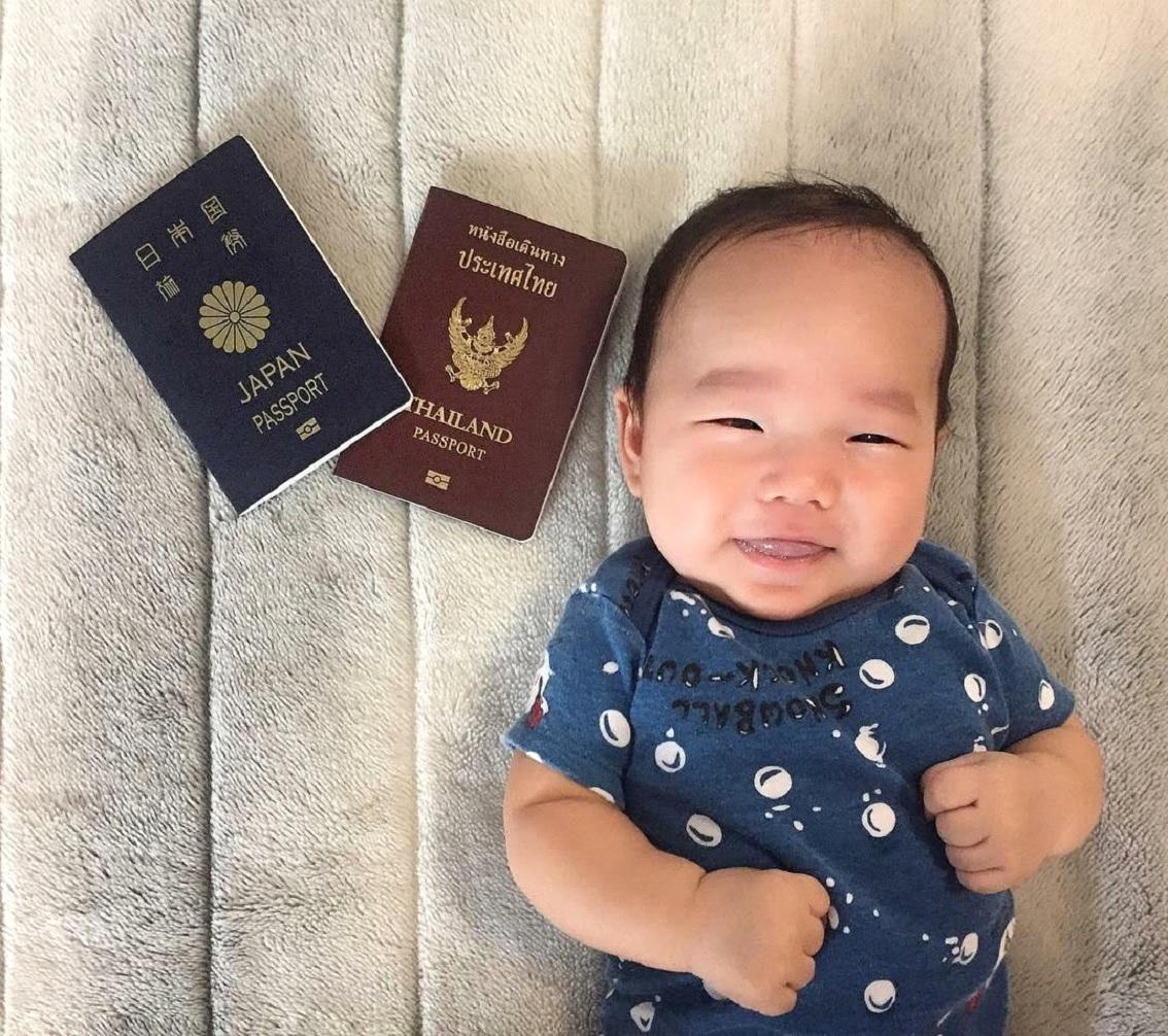 vol.10『パスポートなぜなぜ』 by Sat