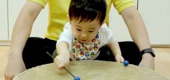 家族と子どものためのGYMBOREEに注目。幼児の発達を専門とし、早期教育のパイオニア的存在!