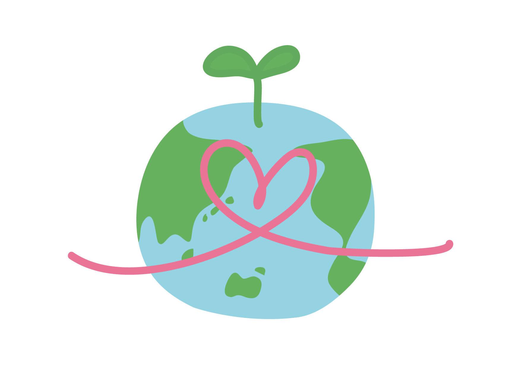 """【イベント情報】2019年10月6日(日) 親子で環境について考えよう。『みんなで考えよう!環境問題  """"地球の声""""』"""