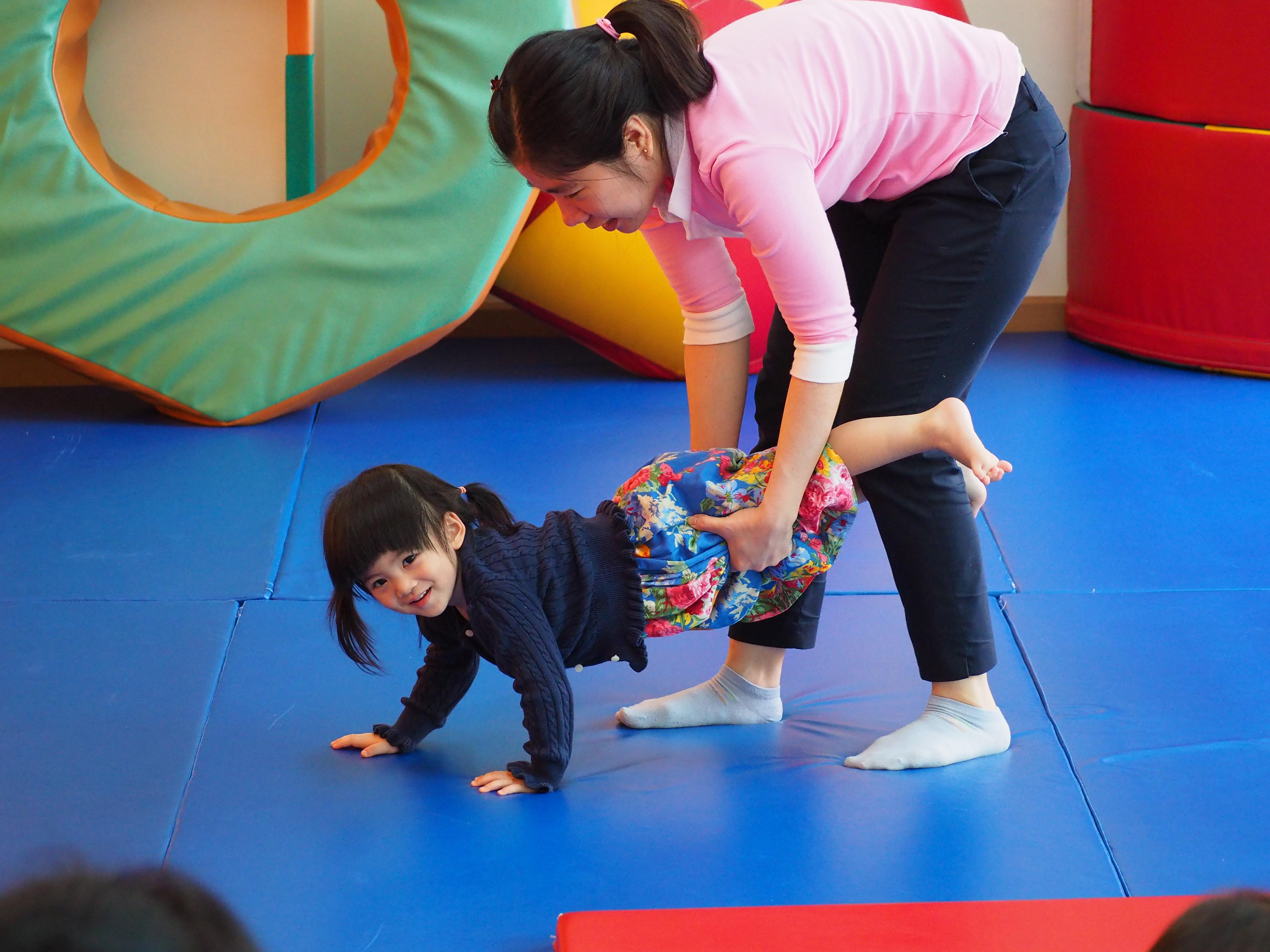 遊びを通して学ぶ!たくさんの日本人ファミリーも通う安心・信頼できるKiDOナーサリー。