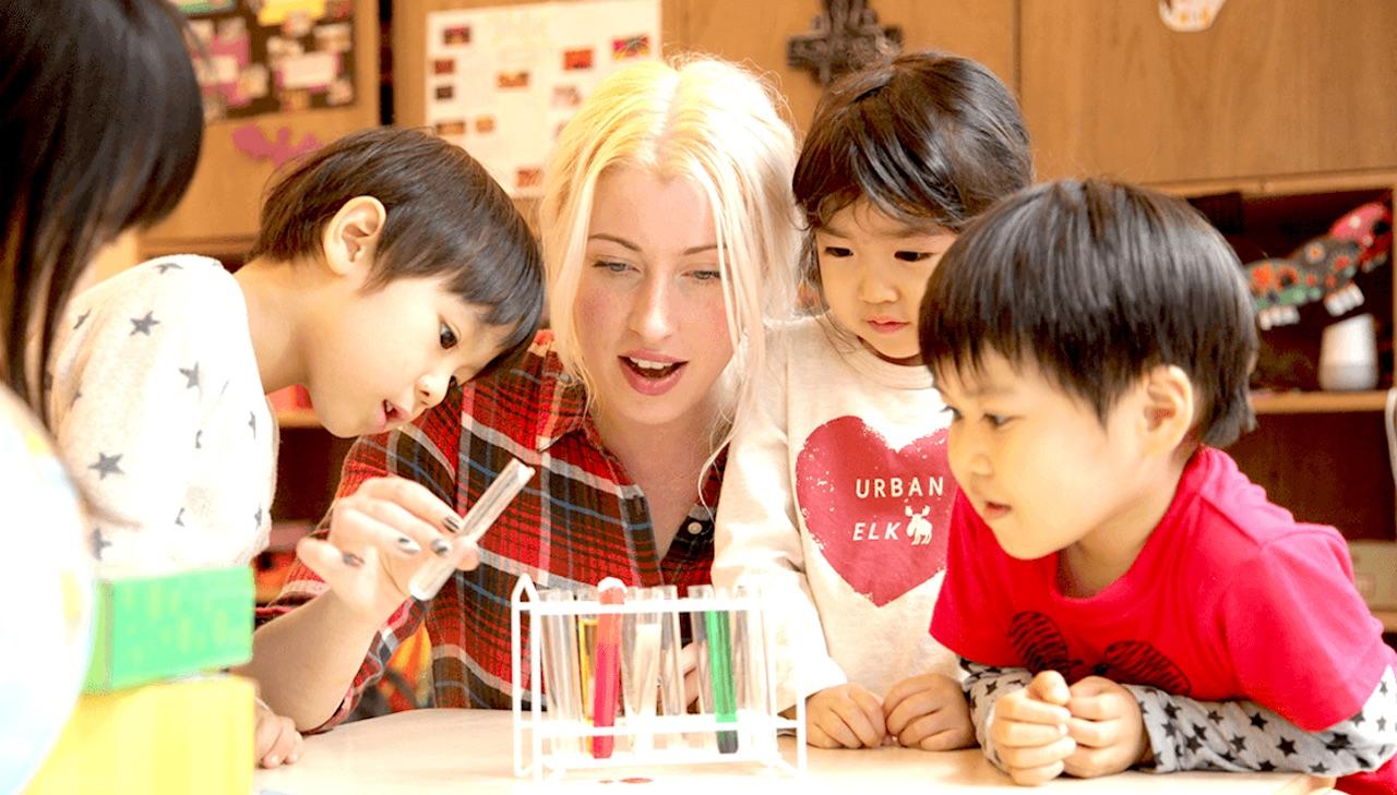 帰国後の園・学校は、どうやって選ぶべき? 〜 新規開校のアオバジャパン・バイリンガルプリスクール中野キャンパスに学ぶ