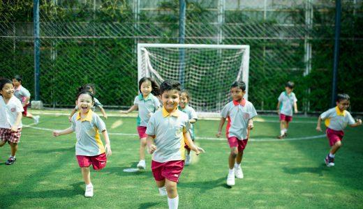 Modern International School Bangkok (MISB)